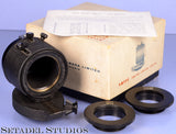 LEICA LEITZ 14111 FOCORAPID VISOFLEX LENS RAPID FOCUS +BOX +14113 +14114