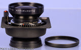 Linhof fit Rodenstock Grandagon-N 90mm F6.8 MC 4x5 Lens with Board +Copal 0