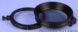 LEICA LEITZ UNIVERSAL-POLFILTER M 13356 POLARIZING FILTER SET +CASE +ADAPTERS