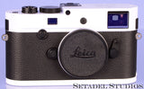 Leica Leitz 10928 M-P Panda Edition xx/60 Camera Outfit +28mm Lens Mint