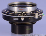 Linhof Technika Select Schneider Symmar 150/265mm F5.6/12 Convertible Lens with Box