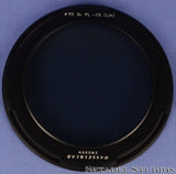 HASSELBLAD 93MM 41646 40mm CF CFI 3X LINEAR POLARIZING FILTER +CASE MINT