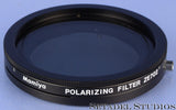 MAMIYA 7II PL FILTER ZE702 POLARIZER FILTER WITH AN701 MOUNT ADAPTER +CASE MINT