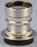 Leica 50mm Summar F2 Rigid Chrome SM Lens +Box Rare - Leica Lens - Setadel Studios Fine Photographic Equipment - 2