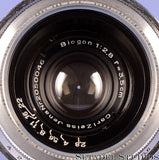 Contax Zeiss Jena Biogon 35mm F2.8 Lens with Cap Clean