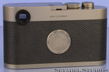 LEICA M EDITION 100 M60 CAMERA PROTOTYPE SET +SUMMILUX LENSES +BOX XX/24 NIB