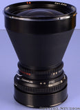 HASSELBLAD DISTAGON WIDE ANGLE 40MM F4 BLACK C T* LENS +CAPS +CASE CLEAN NICE
