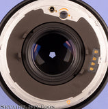 HASSELBLAD PLANAR 80MM F2.8 CFE T* 20034 BLACK LENS 200 500 2000 C CM FE F CLEAN