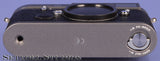 LEICA LEITZ MP 10316 50 JAHRE ANTHRACITE #275/600 CAMERA SET +BOX +LEICAVIT MINT
