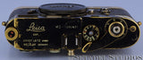LEICA LEITZ M2 ORIGINAL BLACK PAINT 10800 CAMERA +LEICAVIT MP WINDER VERY RARE!