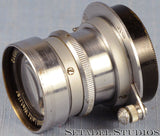 Leica 50mm Summar F2 Rigid Chrome SM Lens +Box Rare - Leica Lens - Setadel Studios Fine Photographic Equipment - 6