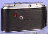 VOIGTLANDER BESSA II APO-LANTHAR 105MM F4.5 CAMERA +BOX +SHADE +MORE! NEAR MINT