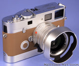 LEICA M7 HERMES VEAU SWIFT ETOUPE CAMERA +35MM SUMMILUX ASPH ONLY 100 MADE RARE
