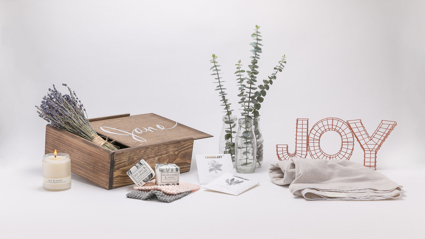 About Bespoke Gifting Studio