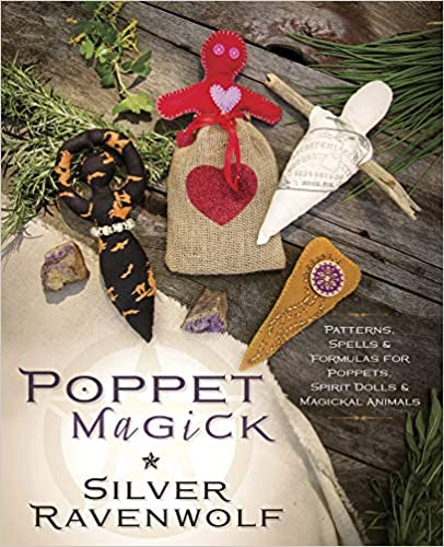 Poppet Magick by Silver Ravenwolf