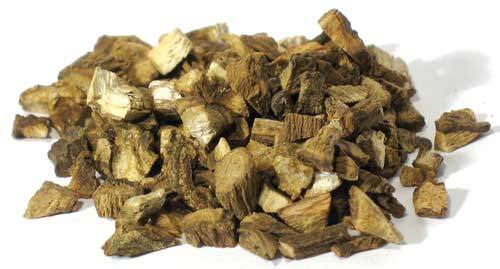 Burdock Root cut 2oz (Arctium lappa)