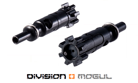 M16 5.56 BOLT ASSEMBLY NITRIDE MP - Division Mogul