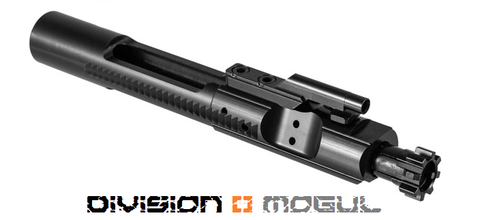 BROWNELLS - M16 7.62X39 BOLT CARRIER GROUP NITRIDE MP - Division Mogul