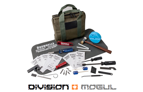 1911 MAINTENANCE FIELD PACK - Division Mogul