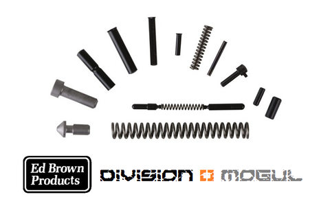 ED BROWN 1911 REBUILD KIT - Division Mogul