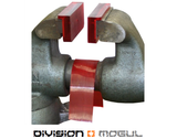 MAGNETIC SOFT JAWS - DIVISION MOGUL