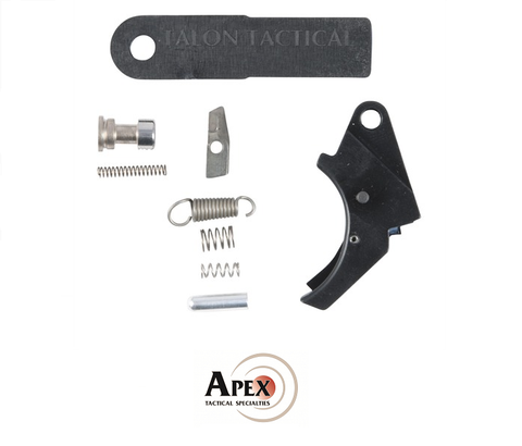 APEX - M&P FORWARD SET SEAR & TRIGGER KIT - Division Mogul