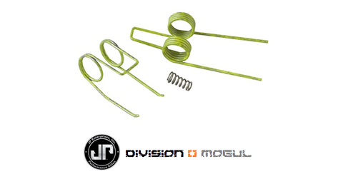 AR-15 TACTICAL SPRING SET - Division Mogul