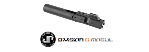 AR-15/M16 9MM BOLT CARRIER GROUP - Division Mogul