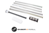 AR-15 SILENT CAPTURED SPRINGS GEN 2 - Division Mogul