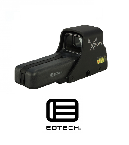 EOTECH 512 XBOW - Division Mogul