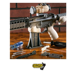 AR-15/M16 SPIKE'S ARMORER BLOCK - Division Mogul