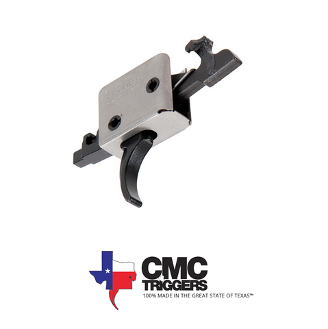 CMC AR 2 - STAGE TRIGGER MATCH GRADE CURVED - Division Mogul