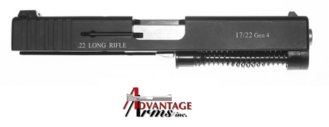 ADVANTAGE ARMS LE KIT - GLOCK MODEL 17/22 GEN 4 - Division Mogul
