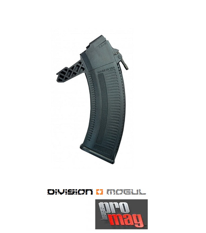 PROMAG LVX magazine for SKS rifles 7.62 X 39MM Magazine with Lever Release-Division Mogul