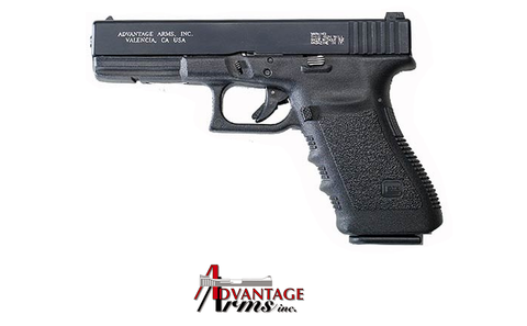 ADVANTAGE ARMS LE KIT FOR GLOCK MODEL 20/21 GEN 3 - Division Mogul