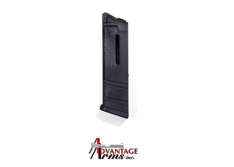 ADVANTAGE ARMS 10RD MAGAZINE FOR GLOCK 17/22 GEN 3 & 4 - Division Mogul