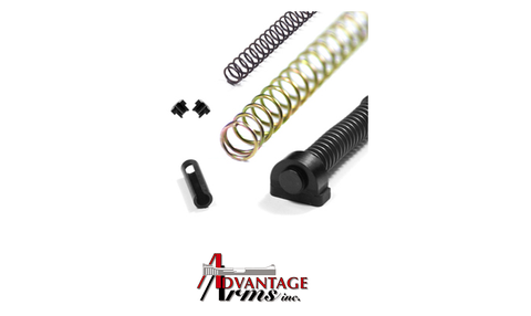 .22LR GLOCK 20/21 REPLACEMENT SPRING KIT - Division Mogul