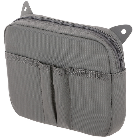 HLP HOOK & LOOP POUCH - DIVISION MOGUL