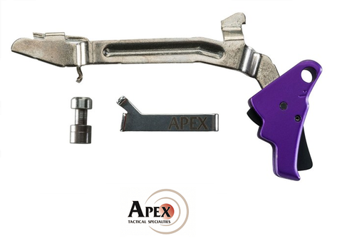 APEX - ACTION ENHANCEMENT KIT FOR GLOCK - Division Mogul