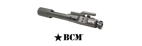 BCM - M16 5.56 BOLT CARRIER GROUP - Division Mogul