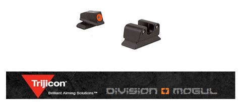TRIJICON HD NIGHT SIGHT SET FOR BERETTA PX4 PISTOL - Division Mogul