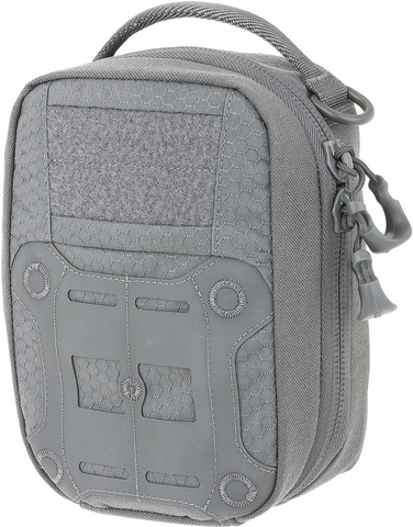 FRP FIRST RESPONSE POUCH - Division Mogul