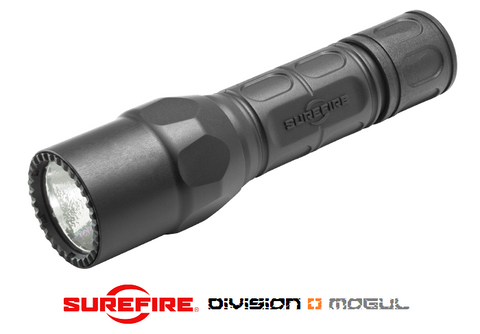 G2X TACTICAL FLASHLIGHT - Division Mogul