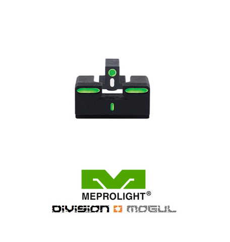 Meprolight Glock R4E Night Sight- Division Mogul