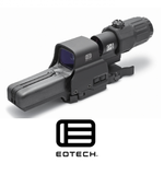 EOTECH - HHS lll 518.2 with G33.STS MAGNIFIER - Division Mogul