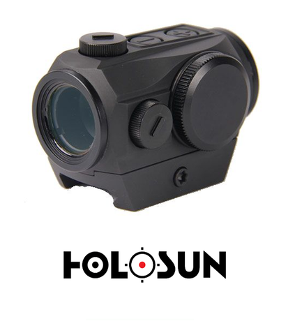 HS403GL RED DOT SIGHT W/ MOUNT - Division Mogul