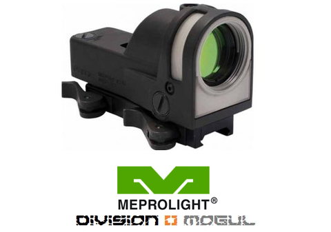 MEPRO M21 - DAY / NIGHT ILLUMINATED REFLEX SIGHT - Division Mogul