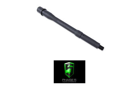 "10"" M4 5.56 NATO CHROME LINED BARREL 1:7 TWIST-Division Mogul"