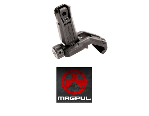 MBUS PRO OFFSET SIGHT – REAR - Division Mogul