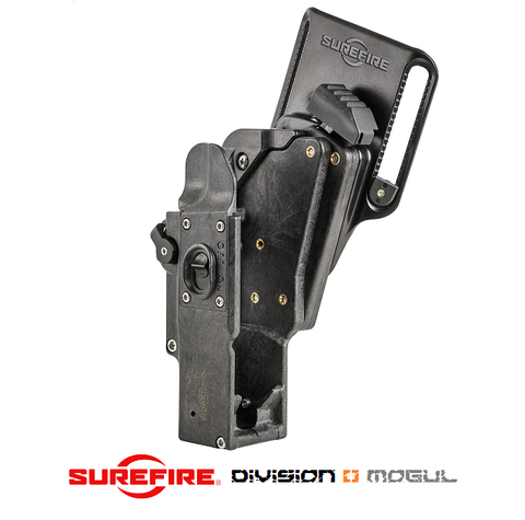 MASTERFIRE RAPID DEPLOY HOLSTER - Division Mogul